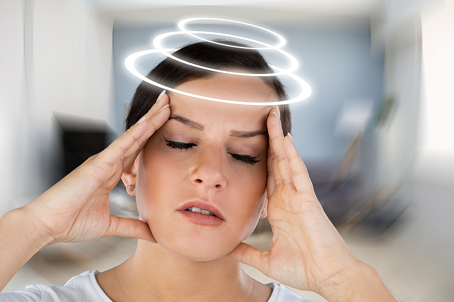 chiropractor for vertigo in Pittsburgh